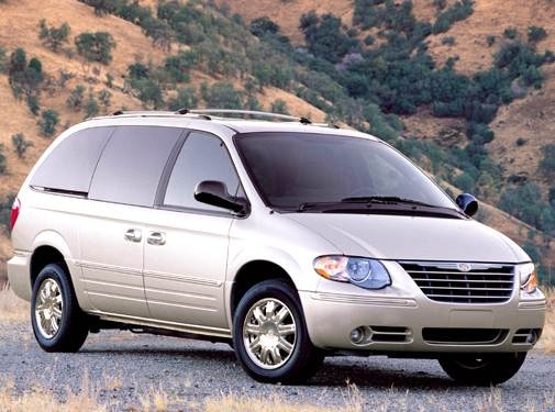 01-2006-Chrysler-Town-Country